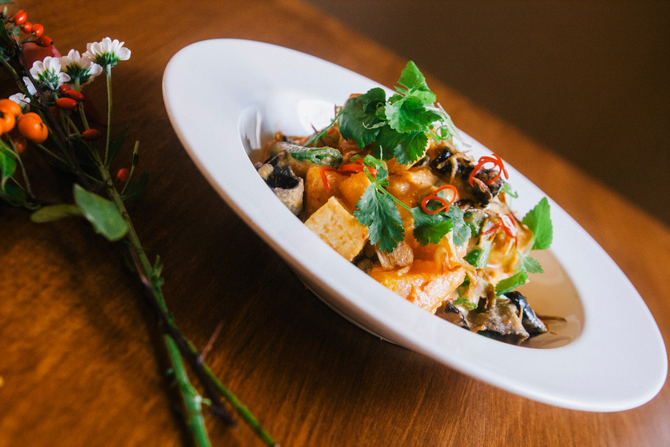 QQ Asian Kitchen: The friendships shows   Culinary Prague